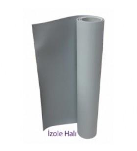 İZOLE HALI