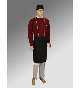 Aşcı Elbisesi